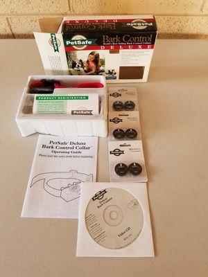 Bark Control Collar for Sale in Scottsdale, AZ