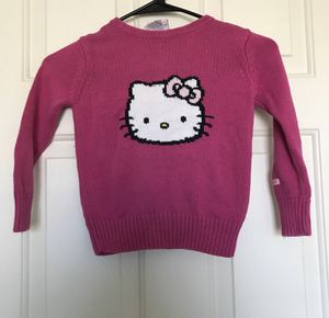 Hello Kitty Sweater for Sale in Austin, TX