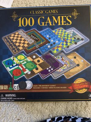 100 games for Sale in Schaumburg, IL