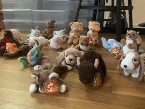 30+ Beanie Babies for Sale in Alexandria, VA