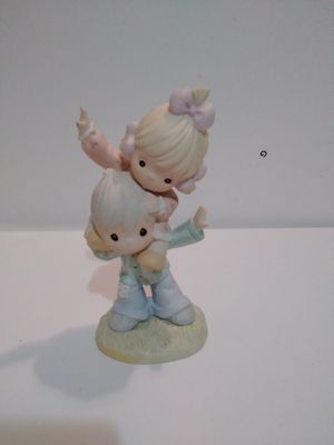 """Precious moments """"I'll never let you down """" for Sale in Plantation, FL"""