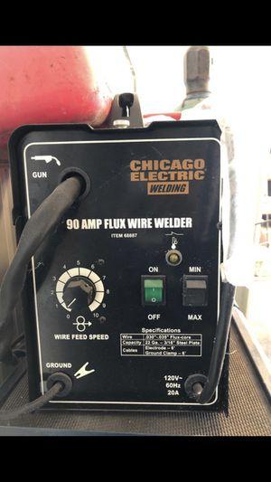 WELDER WILDING CHICAGO ELECTRIC for Sale in Zephyrhills, FL