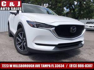 2017 Mazda CX-5 for Sale in Tampa, FL