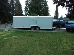 Wells Cargo car trailer for Sale in Kent, WA