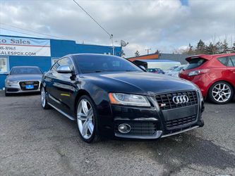2009 Audi S5 for Sale in Happy Valley,  OR