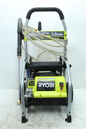 2,000 PSI 1.2 GPM Electric Pressure Washer for Sale in Bakersfield, CA