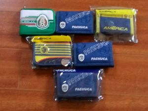 New lot of Wallets Mexico,America,Pachuca. for Sale in Alhambra, CA