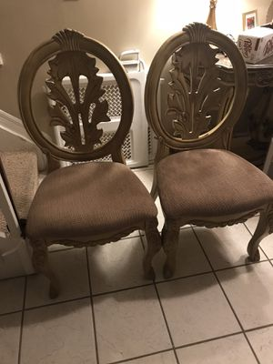 Chairs for Sale in Miramar, FL
