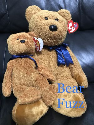 Fuzz the Bear for Sale in Union City, CA