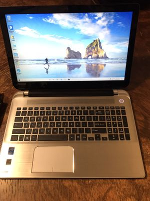 Toshiba Satellite S55-B5289 Laptop for Sale in Lynn, MA
