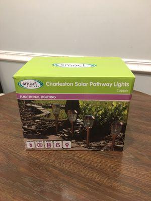 Solar lights for Sale in Eden, NC