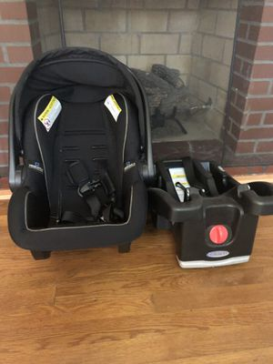 graco car seat for Sale in Chesapeake, VA