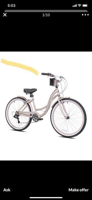 Kent woman cruiser bike $240 for Sale in Baldwin Park, CA