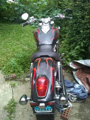 Motorcycle Honda vtx 06 for Sale in Danbury, CT