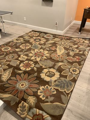 Area rug for Sale in Buffalo, NY