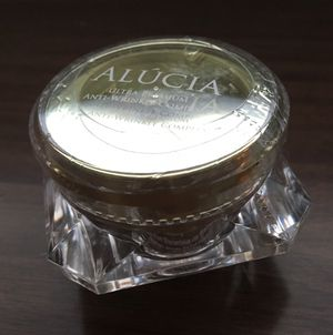 Alucia Anti Wrinkle Complex NEW $75 retail asking best offer for Sale in Lakewood, CO