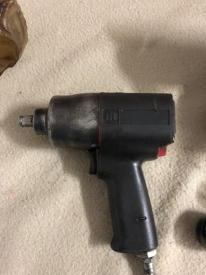 Ingersol Rand impact wrench for Sale in Murrieta, CA