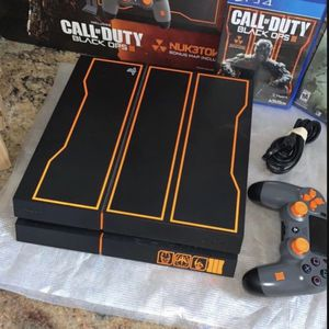 Playstation 4 Ps4 Limited Edition 1tb for Sale in Coral Gables, FL