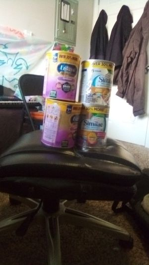 Enfimil gentlease Similac pro advanced for Sale in Kent, WA