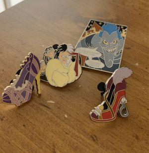 Disney Pins! for Sale in Silverado, CA