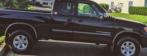 Beautiful 2OO5 Toyota Tundra 4WDWheels for Sale in Washington, DC