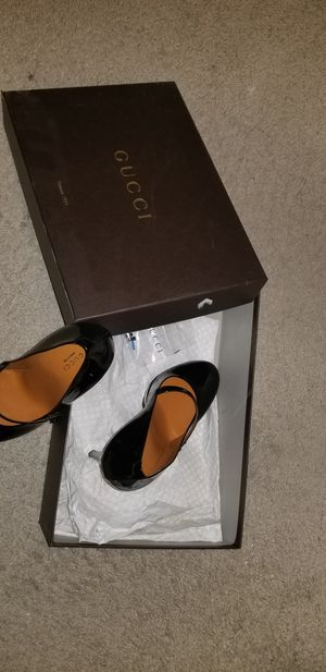 Gucci Heels (Authentic) for Sale in Washington, DC