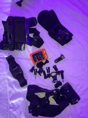 Go Pro Accessories for Sale in Poinciana, FL