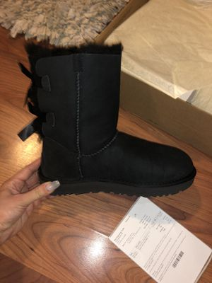 Ugg Boots Brand New In Box Size 7 for Sale in Hazel Park, MI