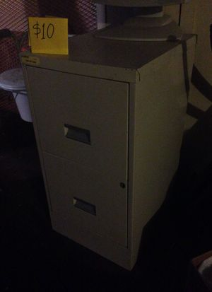 Filing Cabinet for Sale in Chicago, IL