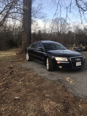 2006 Audi A8 for Sale in MONTGOMRY VLG, MD