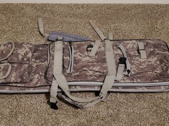 Rifle Case --FREE-- for Sale in Ontario,  NY