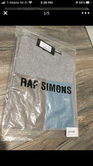 Raf Simons Shirt for Sale in Chula Vista, CA