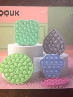 Push Pop Bubble Fidget Sensory Toy- Brand New for Sale in Hudson,  FL