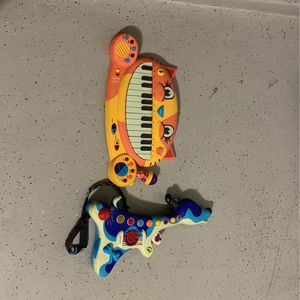 Piano and Guitar for Sale in Queen Creek, AZ