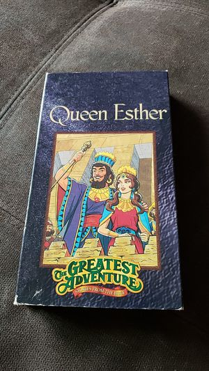 Queen Esther for Sale in Portland, OR