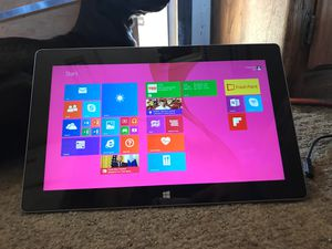 Microsoft surface pro 2 for Sale in Beaumont, CA