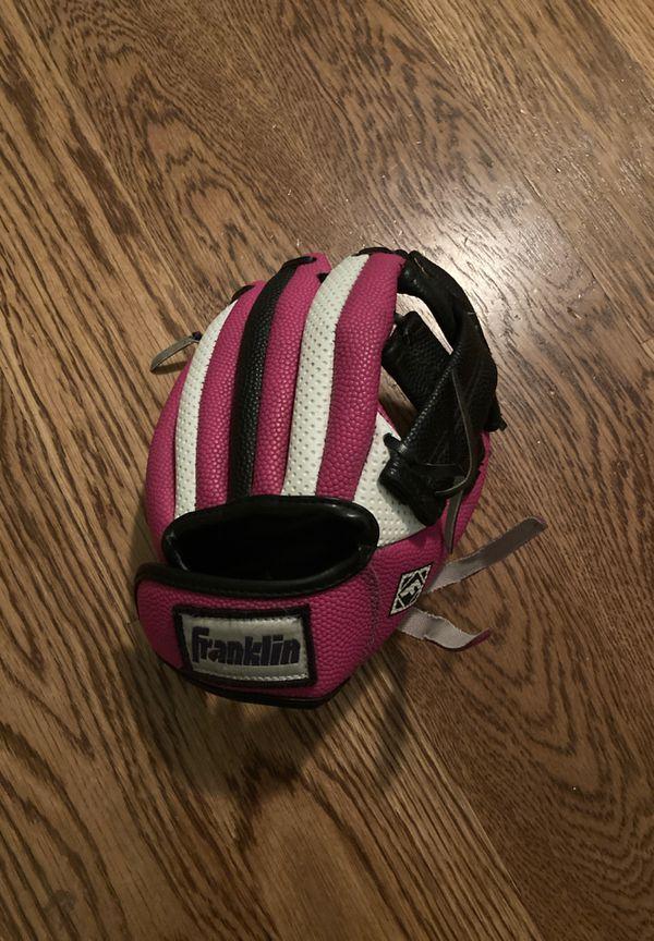 Franklin baseball glove