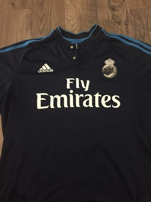 Ronaldo - Real Madrid Jersey - L for Sale in Knightdale, NC