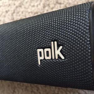 Polk Signa S1 Soundbar & Subwoofer for Sale in Las Vegas, NV