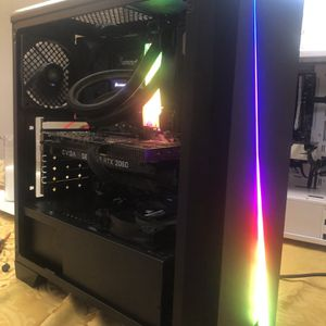Gaming Pc for Sale in Chino, CA