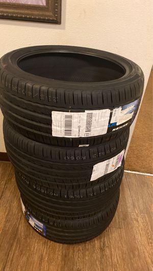 Tires Atrezzo Sva1 for Sale in Reedley, CA
