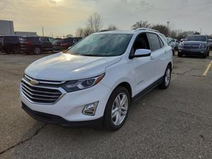 2020 Chevrolet Equinox for Sale in Enumclaw, WA