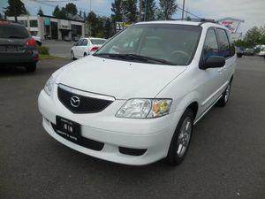 2003 Mazda MPV for Sale in Everett, WA