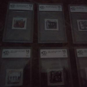 6 Different Stamps From The Beatles for Sale in Kissimmee, FL