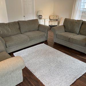 Sofa Set for Sale in Kirkland, WA