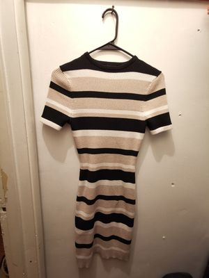 Mid rib Dress Size XS cotton on for Sale in Berkeley, CA