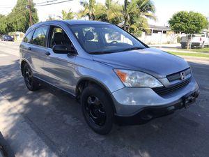 2007 Honda Crv for Sale in Los Angeles, CA