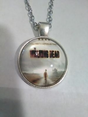 Walking Dead Necklace for Sale in Columbus, OH