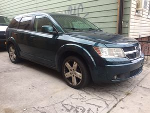 2009 Dodge Journey for Sale in Brooklyn, NY