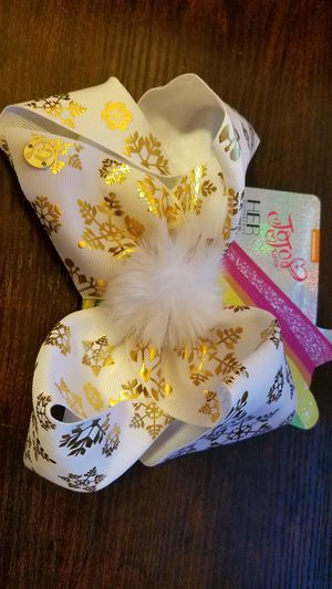 Christmas JOJO extra large bow for Sale in Pico Rivera, CA